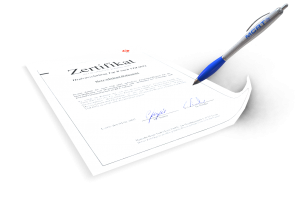 Dienstleistungen von der Qualifizierung bis zur Wartung ihrer Reinraumanlagen.