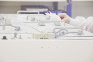 Reliable technology for the cleanroom.